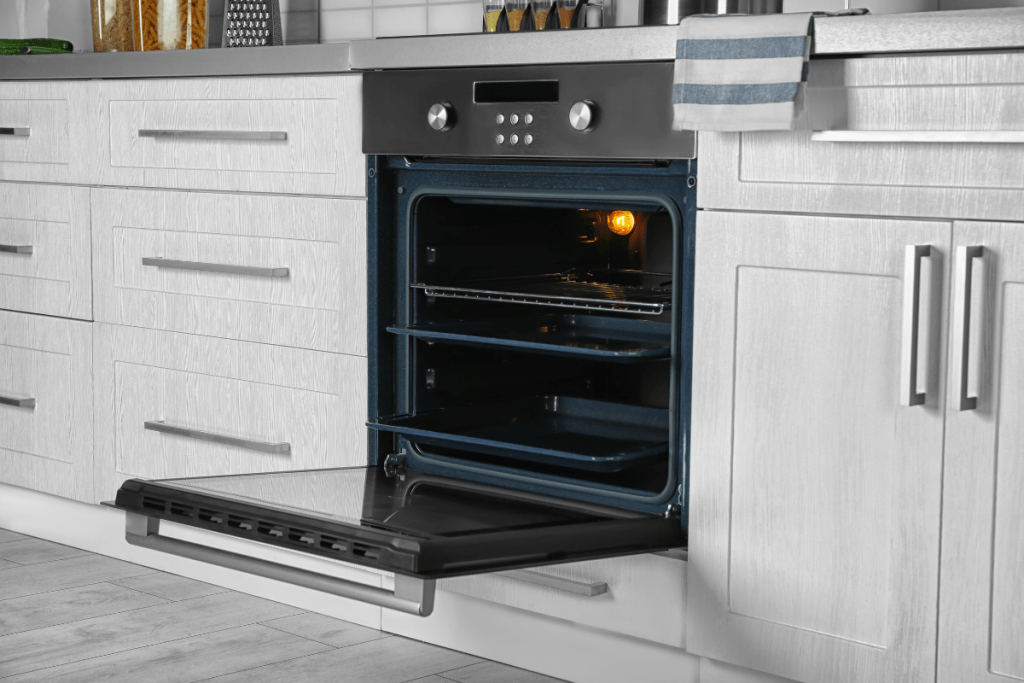 best slide in electric range - frequently asked questions