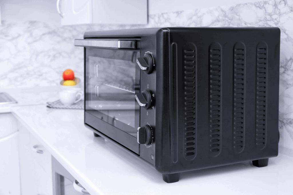 best countertop convection oven - buyers guide