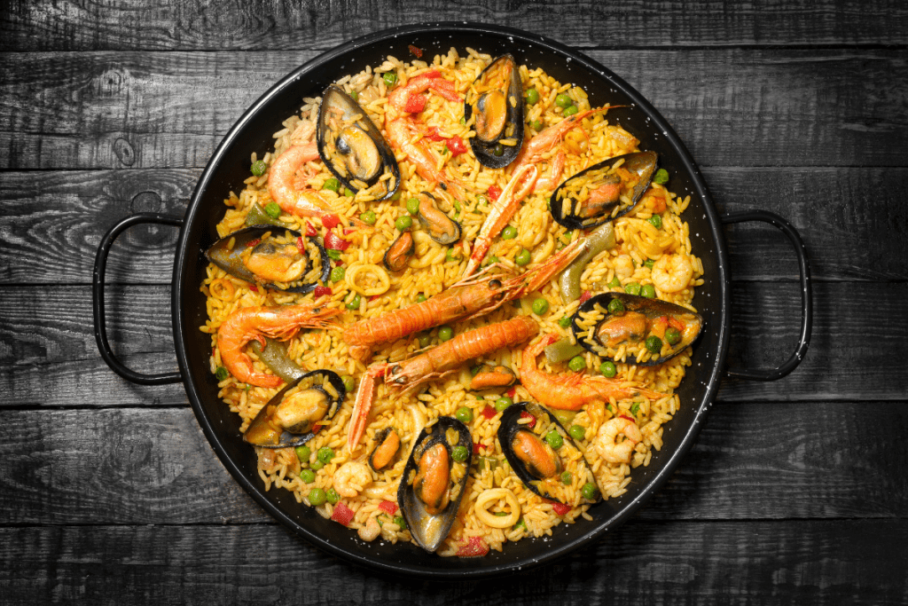 best paella pan - frequently asked questions