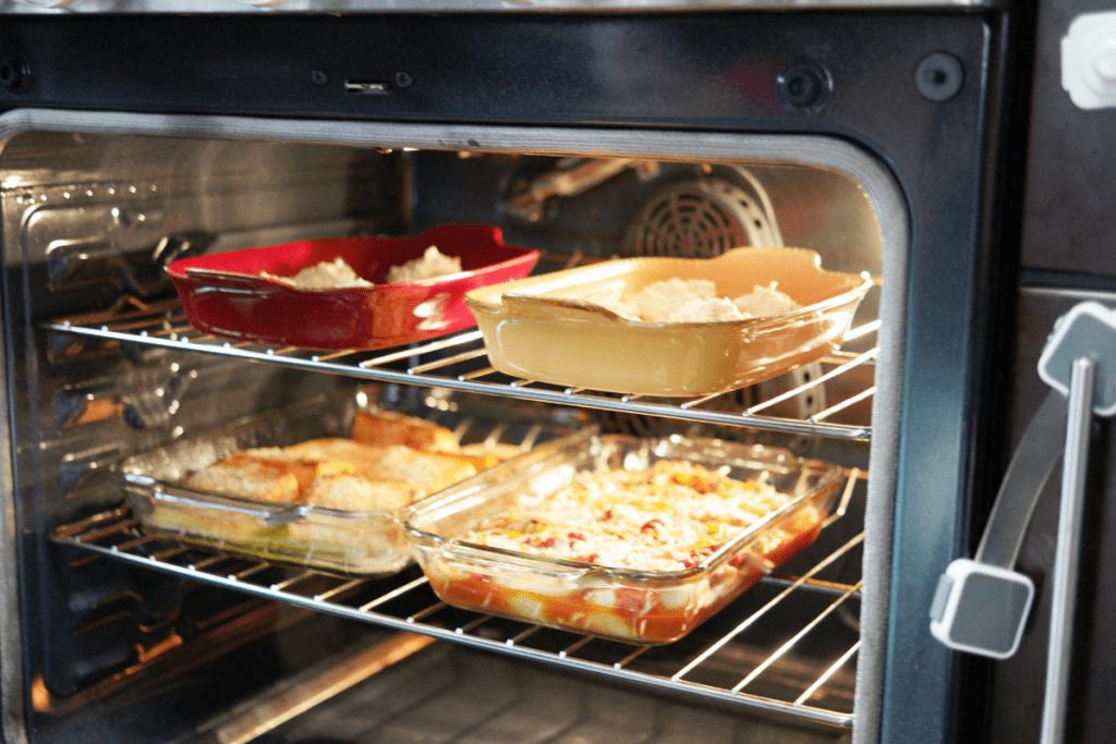 Cooking Methods - Broil