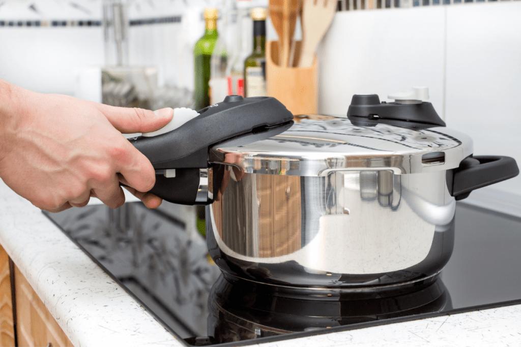 Cooking Methods - Pressure Cook