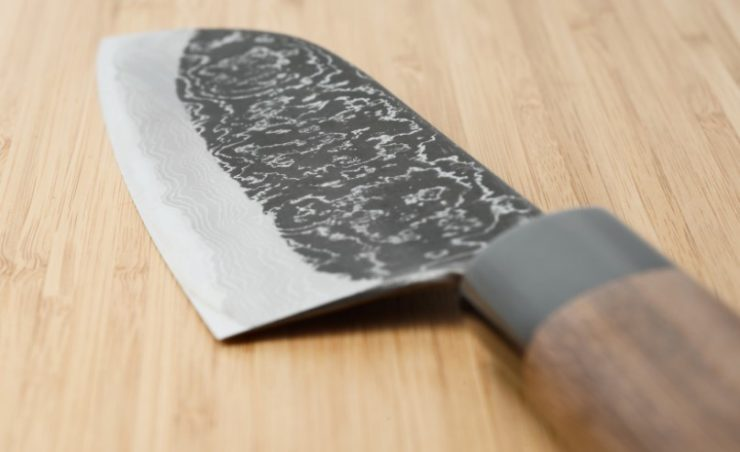 carbon knife
