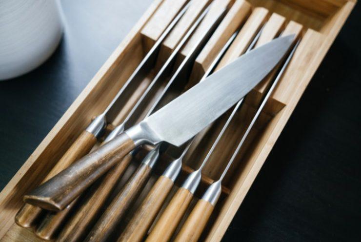 best knife steel